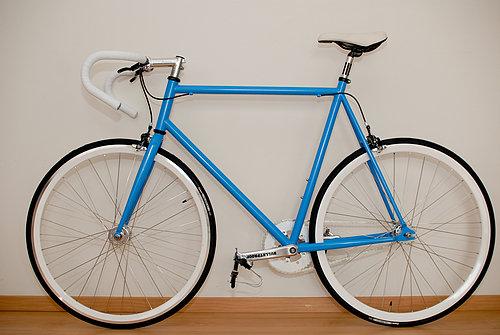 Друпал-велосипед