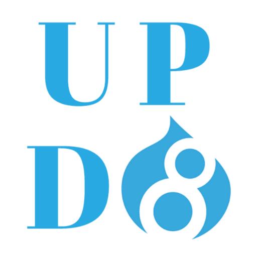 Обновление  Drupal 8